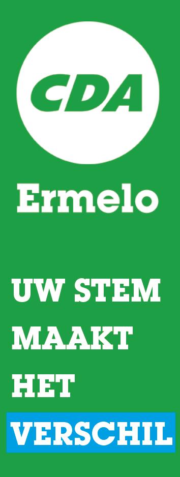 CDA Ermelo