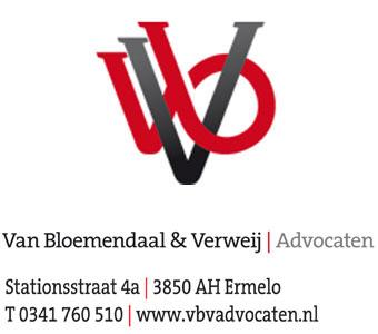 Van Bloemendaal & Verweij advocaten