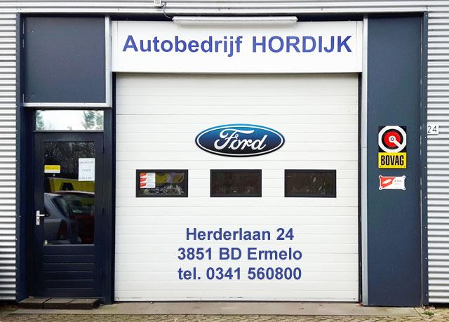 Autobedrijf Hordijk