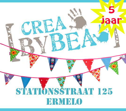 Crea by Bea