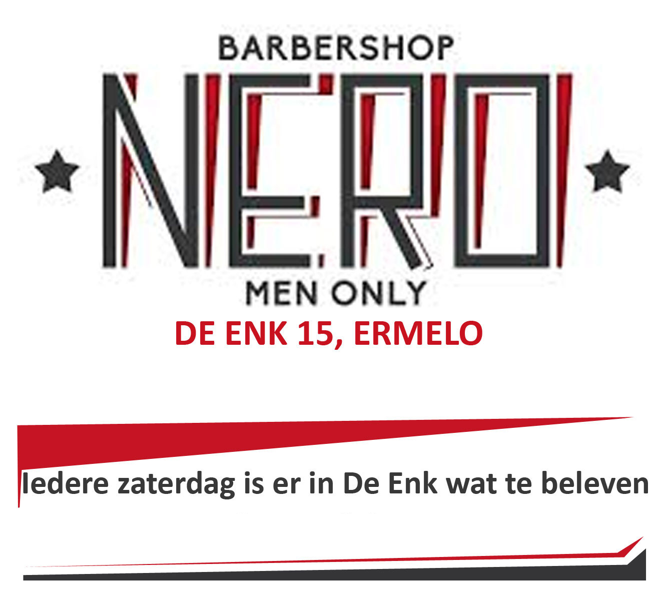 Nero Barbershop