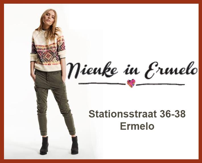 Bij Nienke in Ermelo