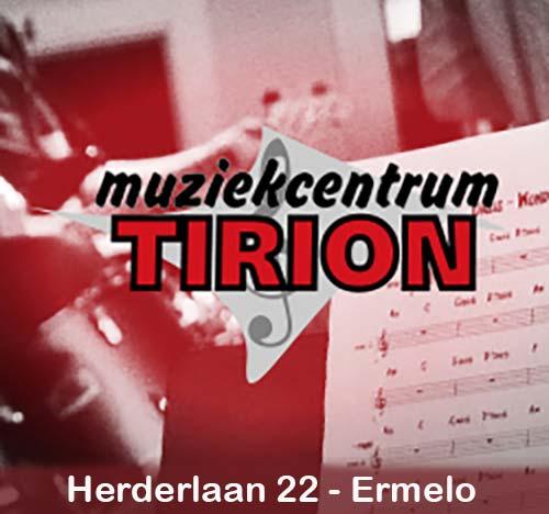 muziekcentrum Tirion