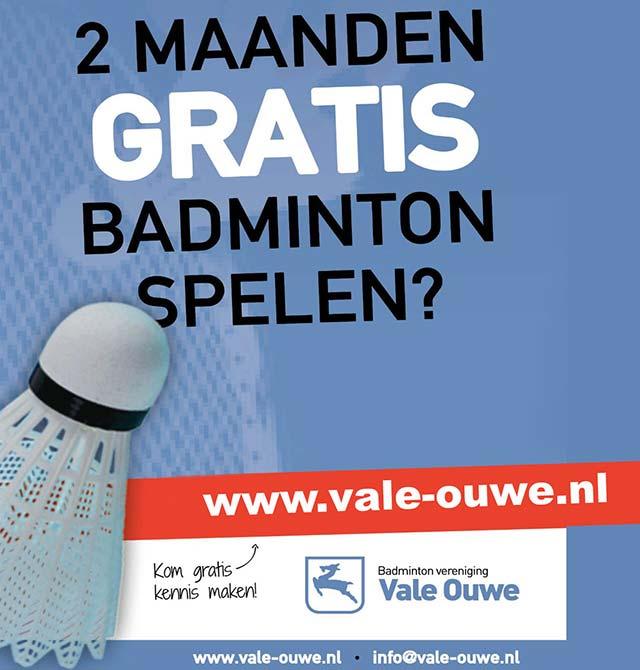 Vale Ouwe